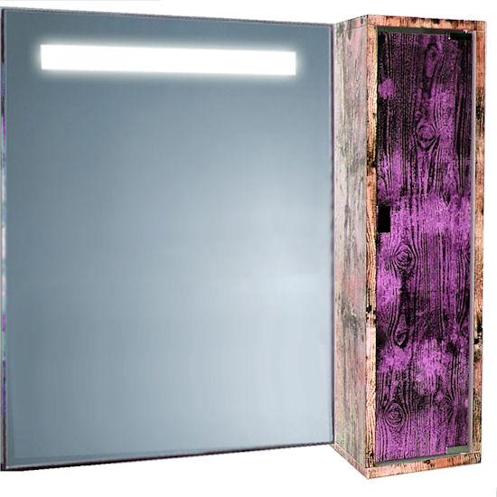 Зеркало со шкафом 03-wdo-3022
