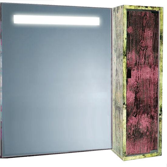 Зеркало со шкафом 03-wdo-6018