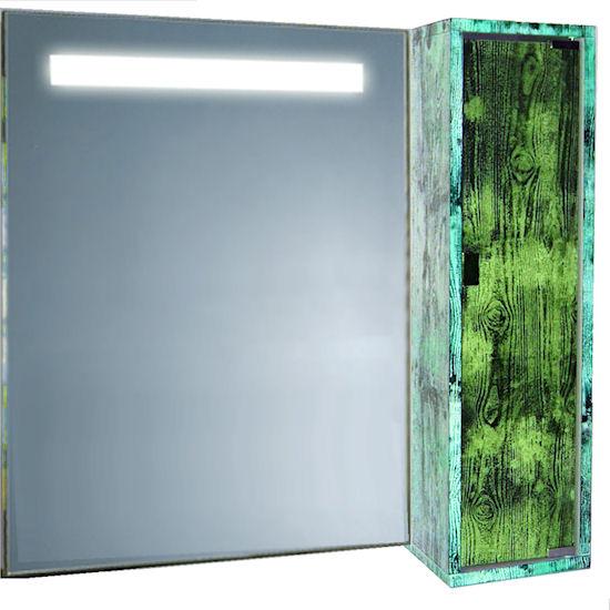 Зеркало со шкафом 03-wdo-6032