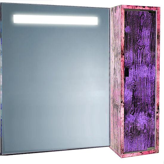 Зеркало со шкафом 03-wdo-4008
