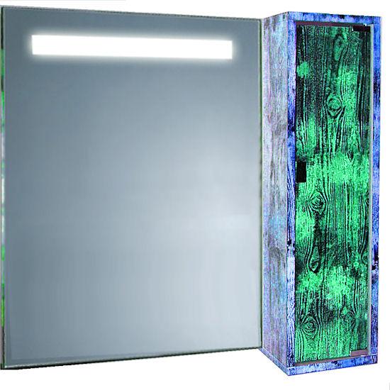 Зеркало со шкафом 03-wdo-5015