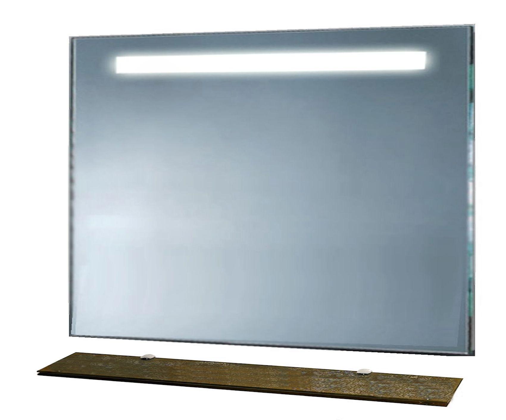 Зеркало с полкой 05-mrn-1012