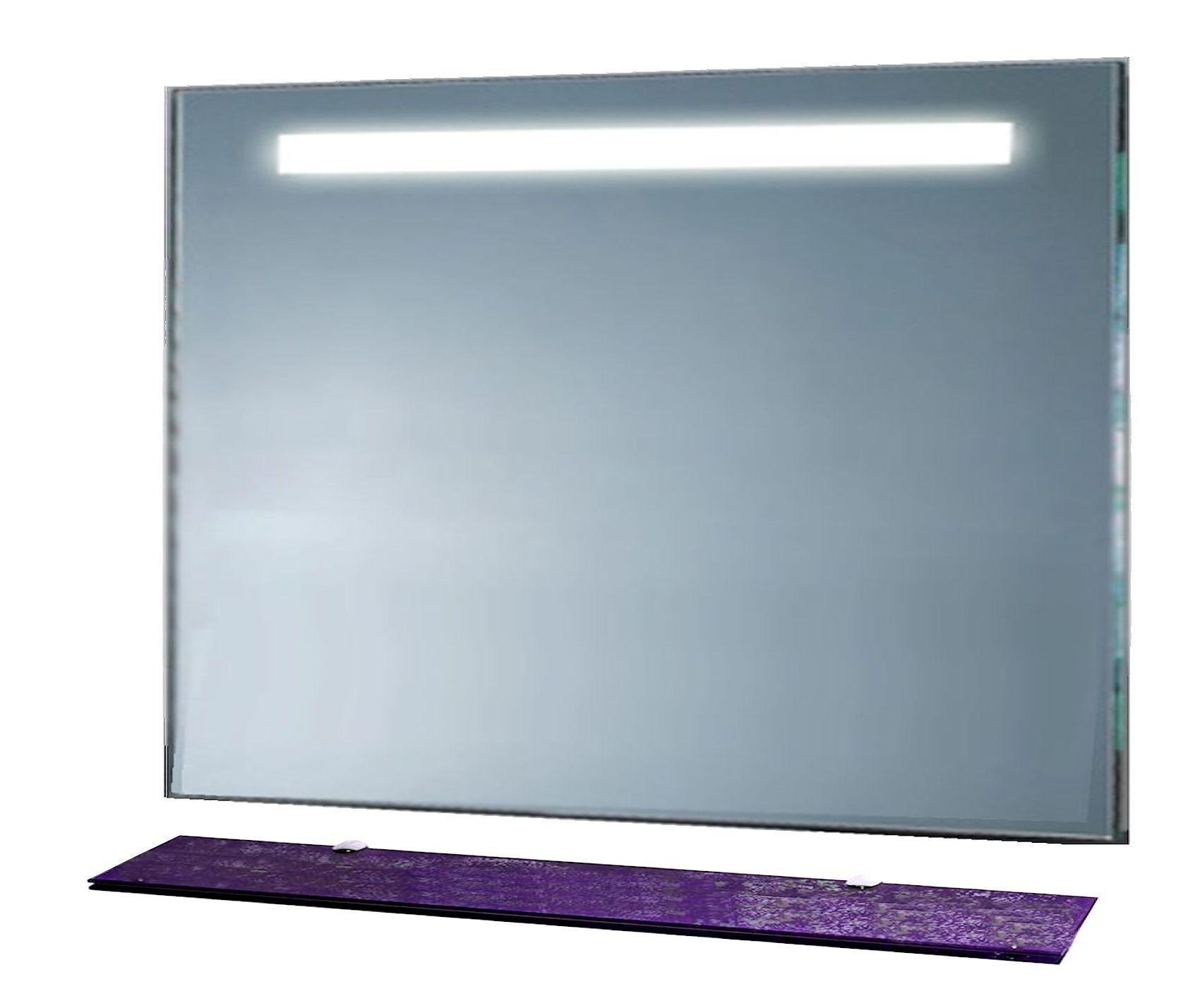 Зеркало с полкой 05-mrn-4006