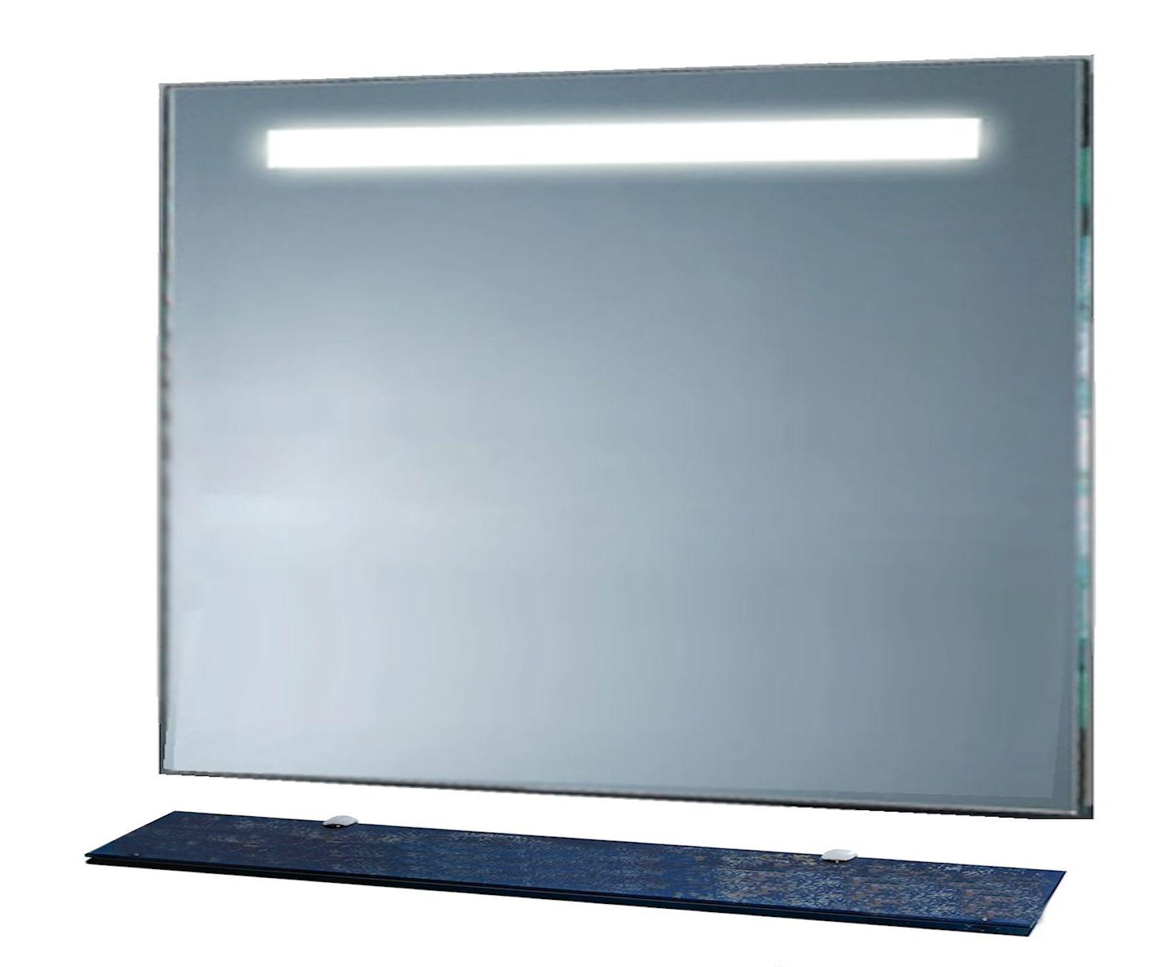 Зеркало с полкой 05-mrn-5002