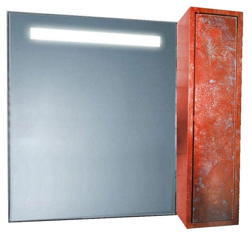 Зеркало со шкафом 03-lrd-2000