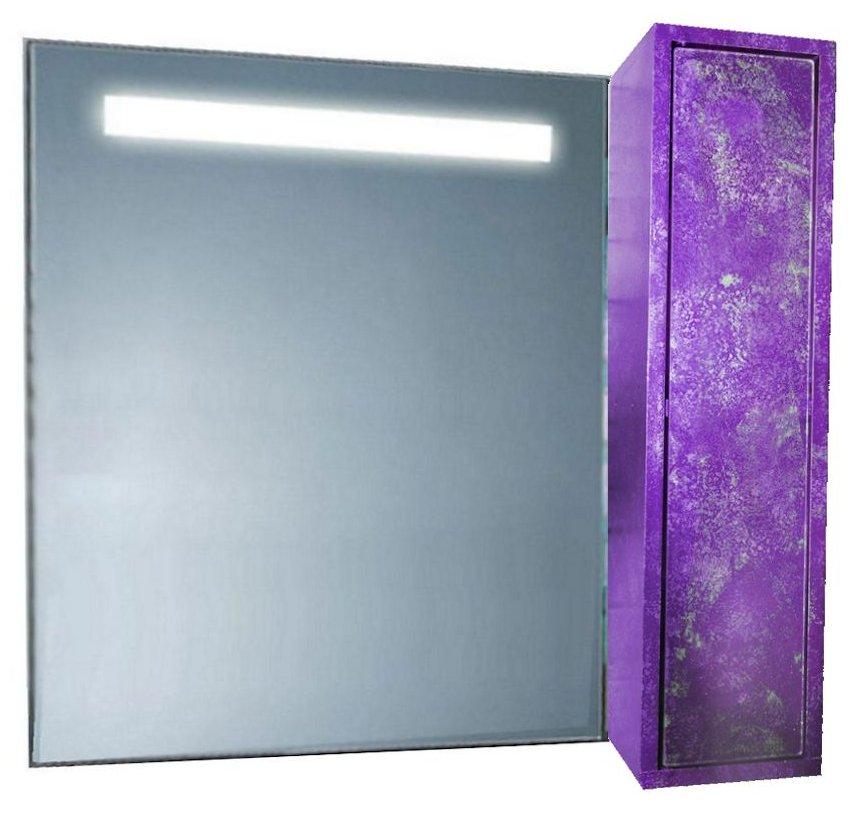 Зеркало со шкафом 03-lrd-4006