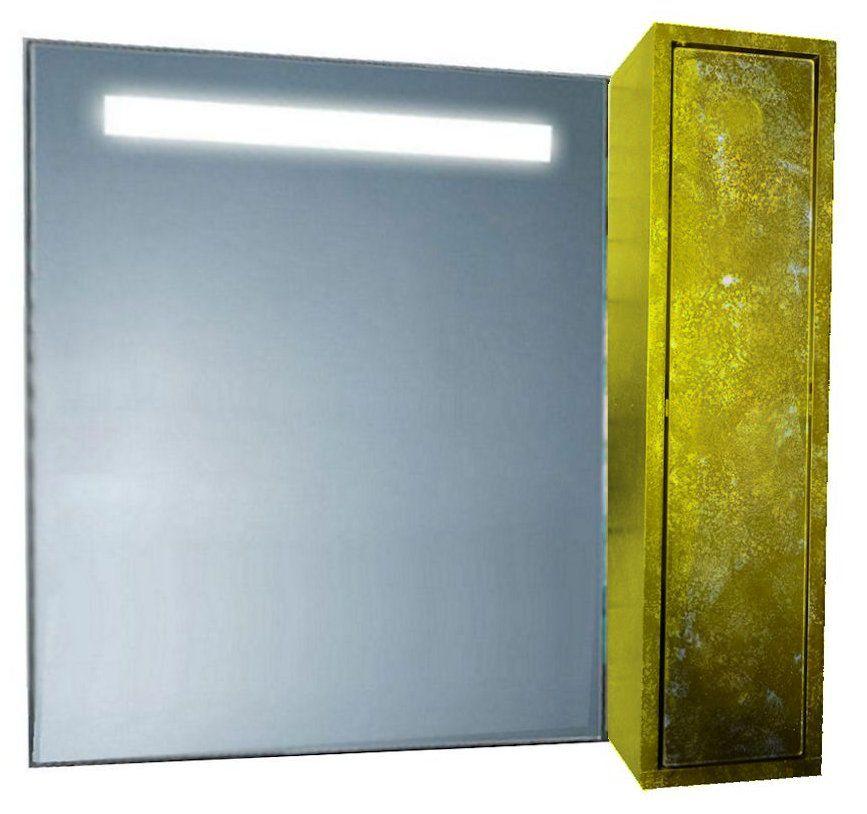 Зеркало со шкафом 03-lrd-1016