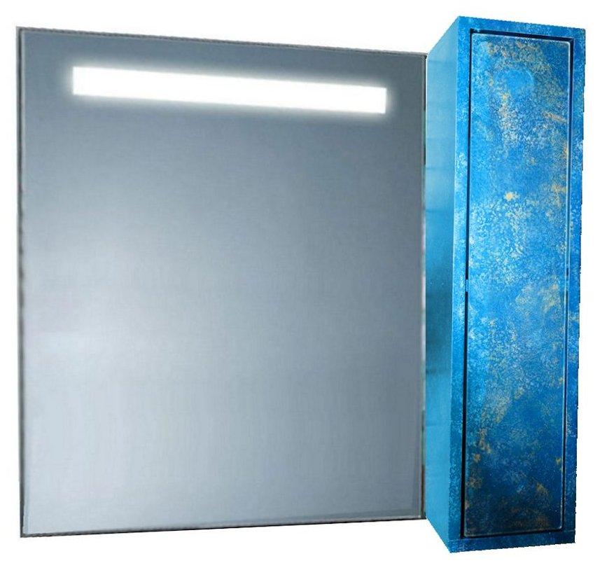Зеркало со шкафом 03-lrd-5025